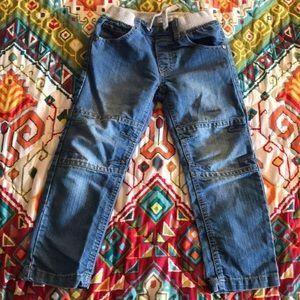 Boys jeans by pumpkin patch